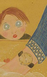 L'orologio del nonno di Francesco Vidotto