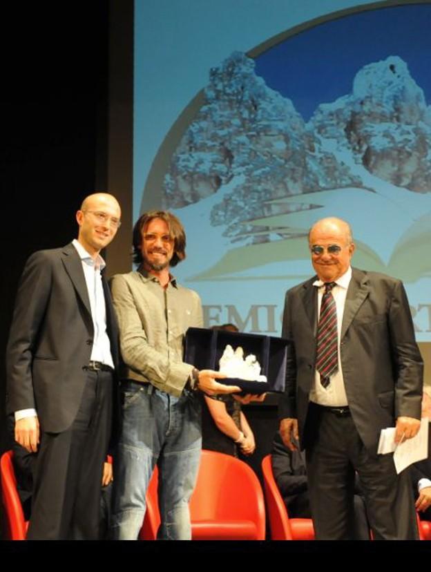 Premio Cortina d'Ampezzo 2011