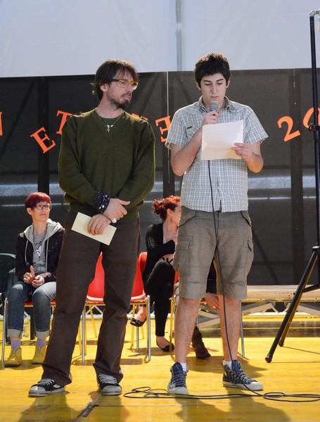 Premio Legenda Giovani 2011