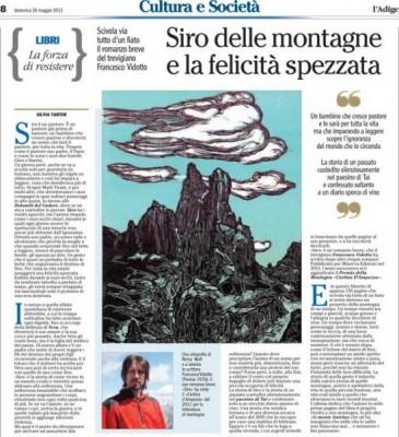 L Adige - maggio 2013 - Siro