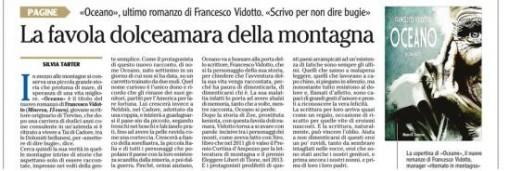 l'Adige - Trento - settembre 2014 - Oceano