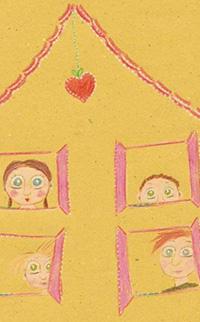 La casa delle bambole - un racconto di Francesco Vidotto