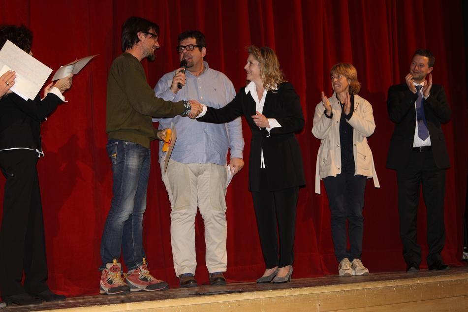 Premio eLEGGERE LIBeRI di Trento 2013