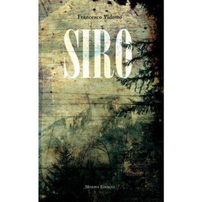 Siro, un romanzo di Francesco Vidotto