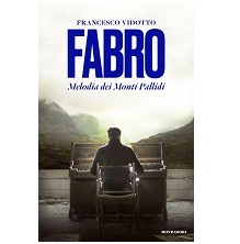 Fabro, un romanzo di Francesco Vidotto