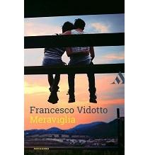 Meraviglia, un romanzo di Francesco Vidotto